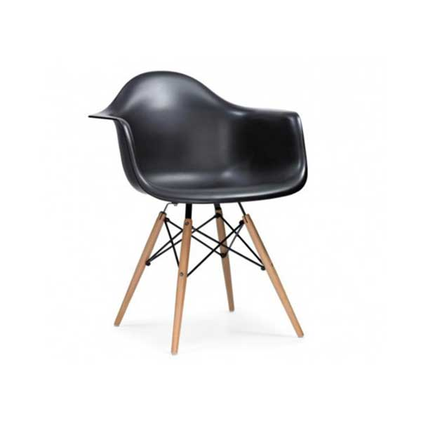 Replica Del Eames Arm Chair  Murray & Wells