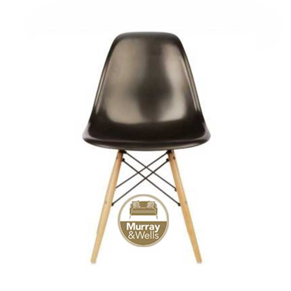 Replica Del Eames Chair : Replica Del Eames Dining chair black from murrayandwells.co.za size 600 x 600 jpeg 13kB