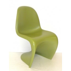 replica panton chair murray wells. Black Bedroom Furniture Sets. Home Design Ideas