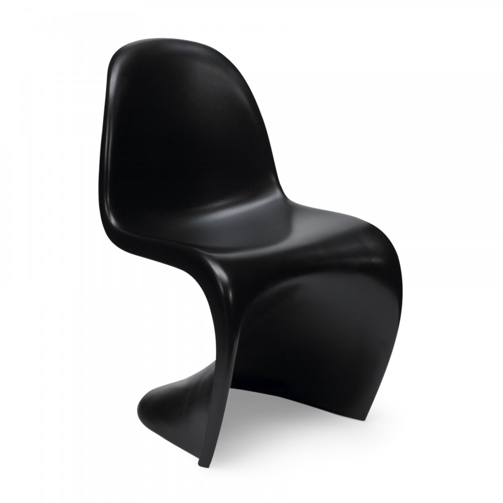 panton chair black images galleries with a bite. Black Bedroom Furniture Sets. Home Design Ideas