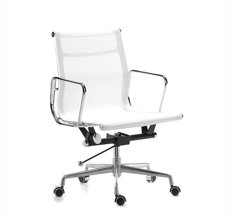 replica eames office chair mesh lb