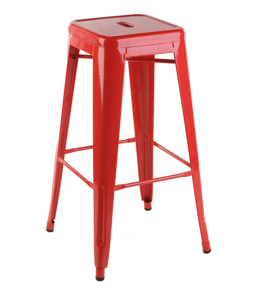 Replica Tolix Bar Stool Murray Amp Wells