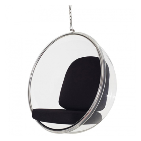 Online furniture murray and wells furniture - Bubble chair replica ...