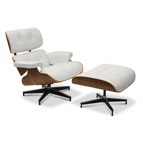 Replica eames chair and stool murray wells for Eames lounge chair replica erfahrungen