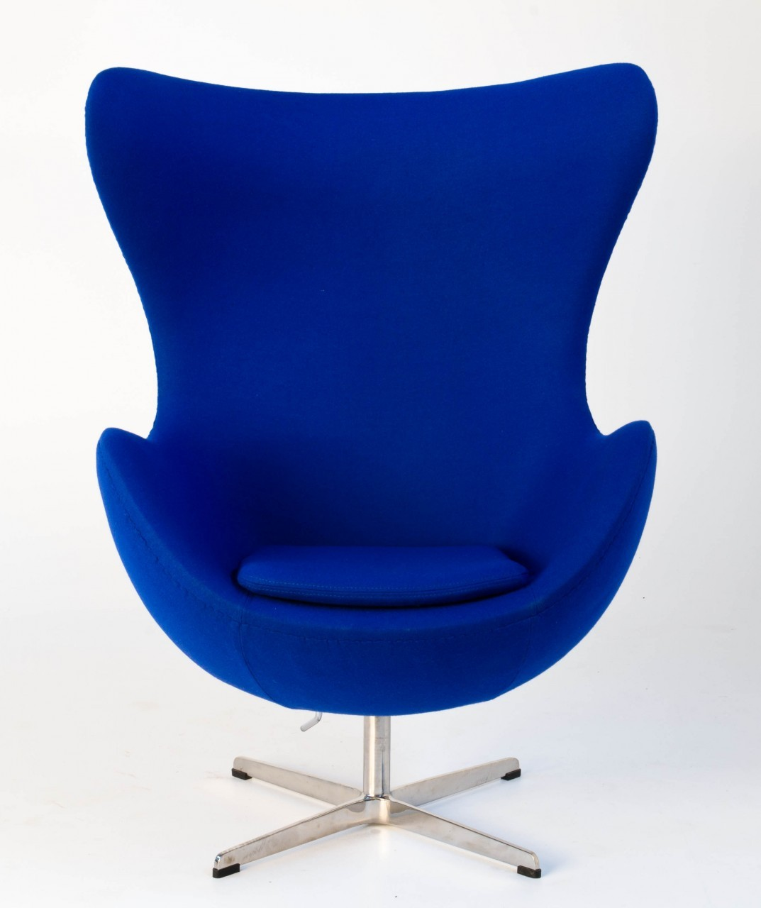 Replica Egg Chair Cashmere Murray Amp Wells