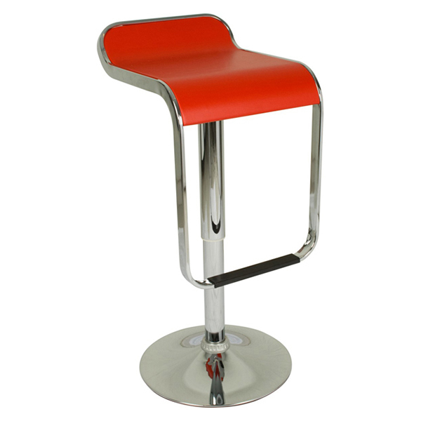 White adjustable bar stool nils stool black blekinge for Chaise game free download