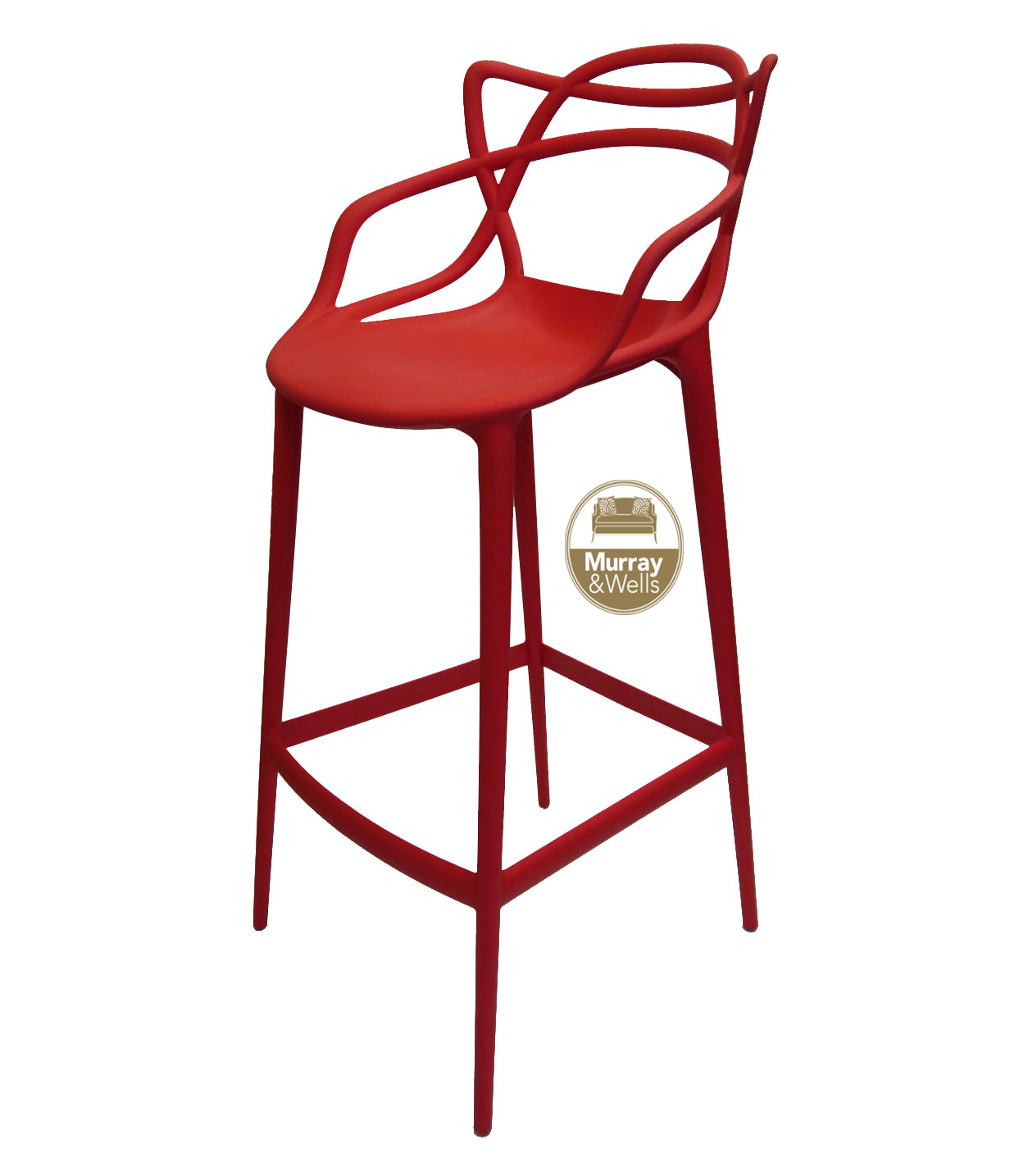 Replica masters bar stool murray wells for About a stool replica
