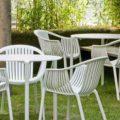 Replica Claudio Dondi Chair