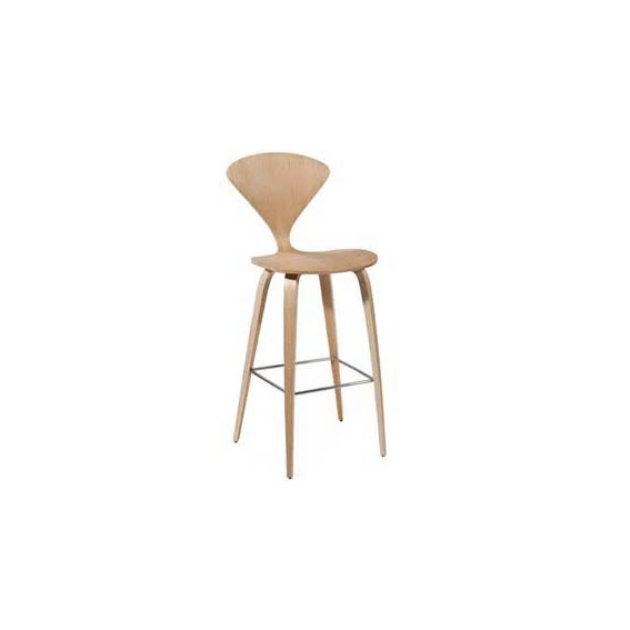 Replica Norman Cherner Kitchen Stool Murray Amp Wells