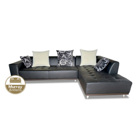 Paula L Shape Sofa