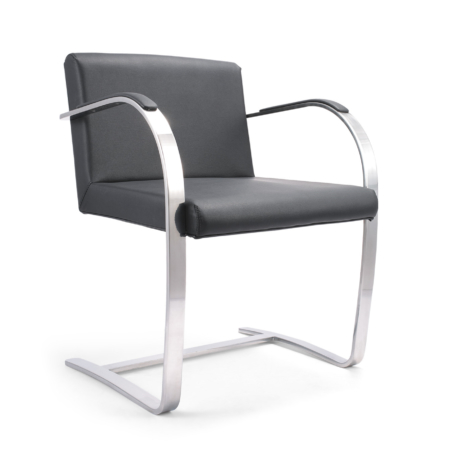 Sandton Vistors chair black