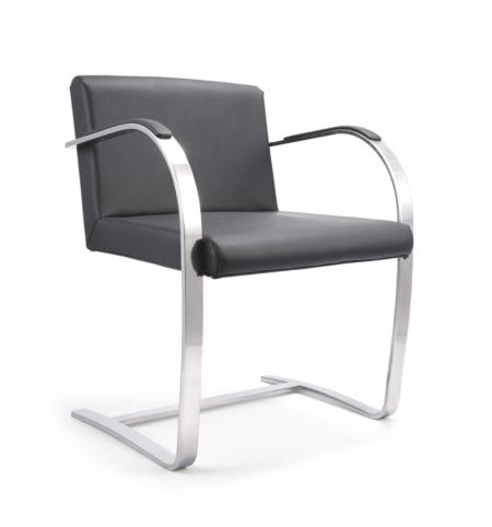 Sandton Vistors chair black
