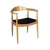 Replica Hans Wegner round chair