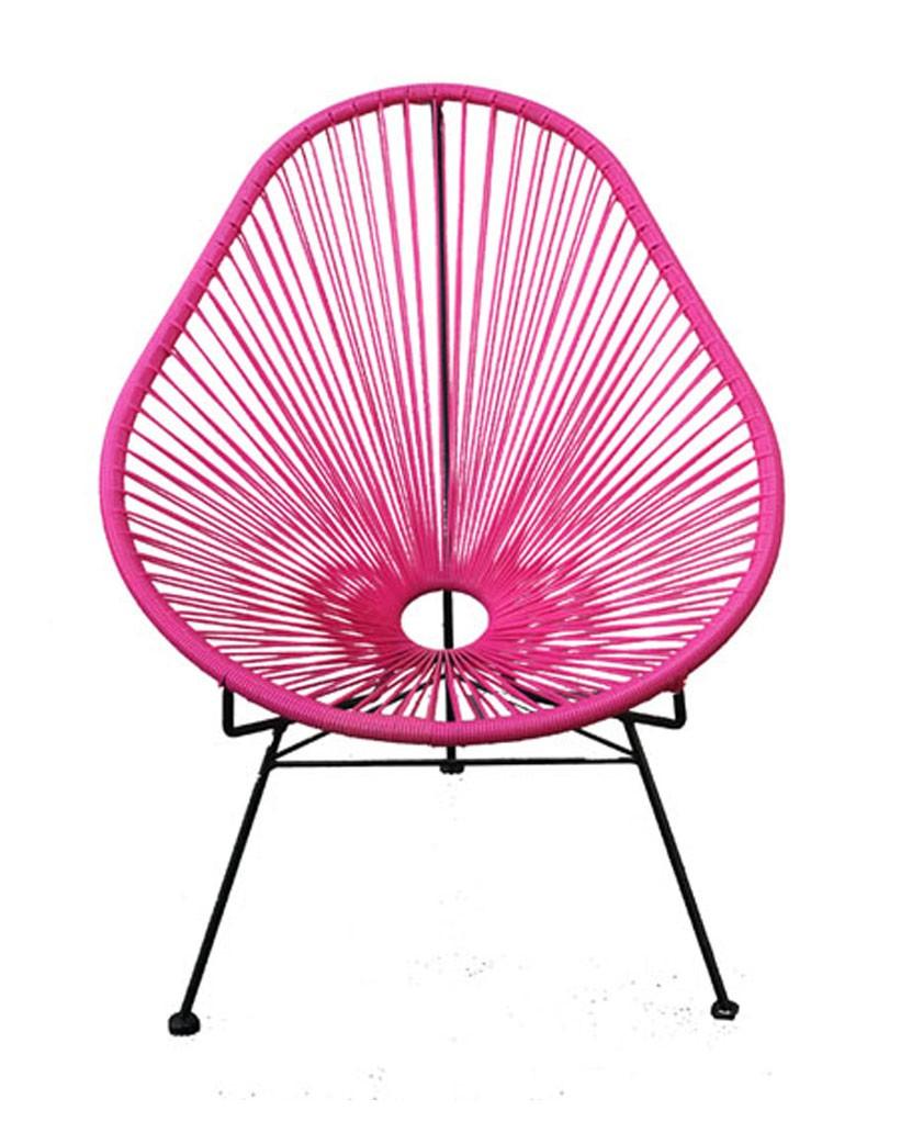 Replica Acapulco Chair Murray Amp Wells