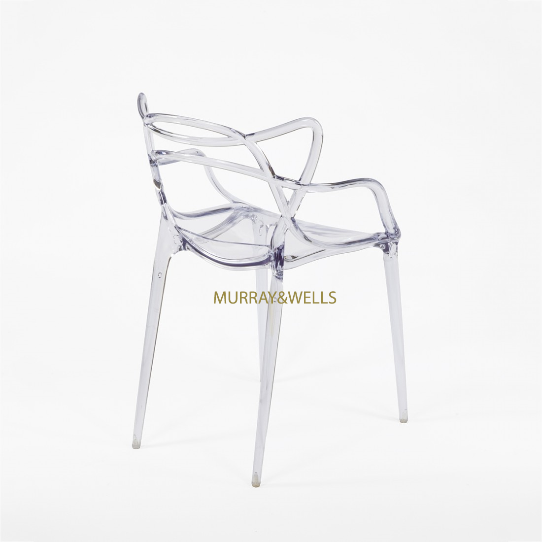 Replica Masters Ghost Chair Murray amp Wells : Masters Ghost Chair Clear from murrayandwells.co.za size 1100 x 1100 jpeg 141kB