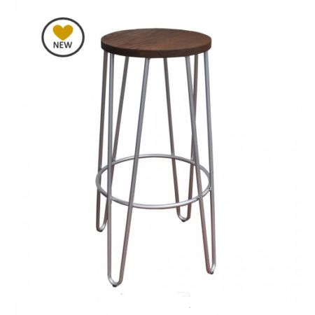 Bombo Bar Stool Replica