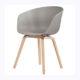 Hay Chair - grey