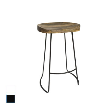 Chicago kitchen stool
