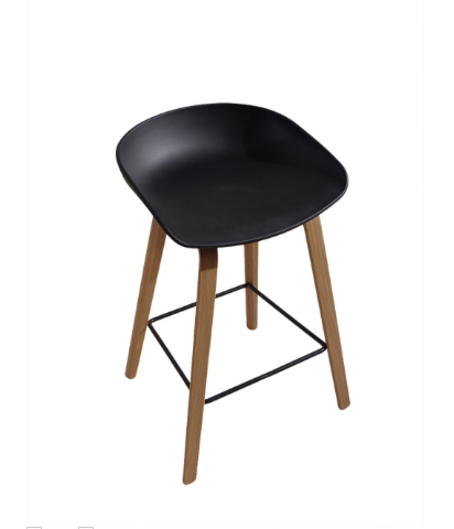 Replica hay kitchen stool murray wells for Hay about a stool replica