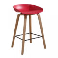 Hay Barstool - Red