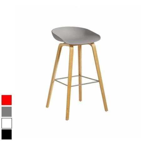 hay kitchen stool
