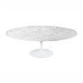 Tulip Oval Table