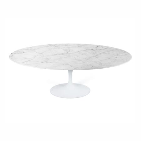 Tulip Oval Table