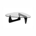 Nogushi Coffee Table Black