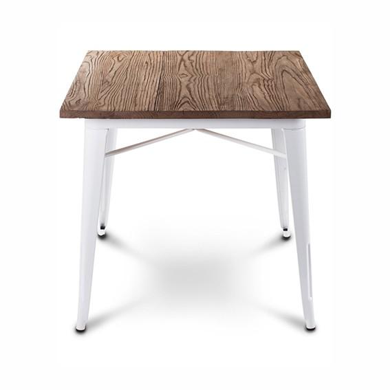 replica tolix dining table murray wells. Black Bedroom Furniture Sets. Home Design Ideas