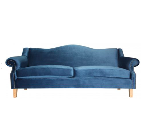 Camilla 3 Seater Sofa Murray Amp Wells