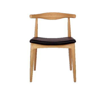 Replica Hans Wegner Elbow Chair